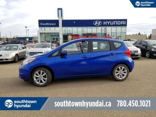Used 2014 Nissan Versa Note SL/NAVI/BACK UP CAM/HEATED SEATS for sale in Edmonton, AB