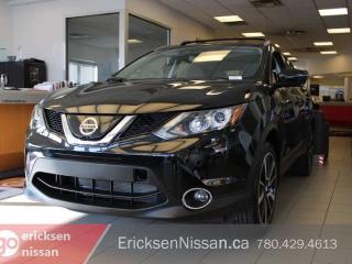 Used 2019 Nissan Qashqai SL for sale in Edmonton, AB