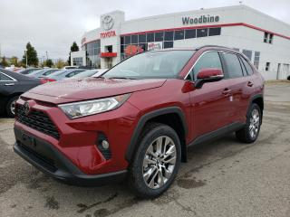 Used 2020 Toyota RAV4 for sale in Etobicoke, ON