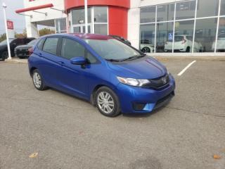 Used 2015 Honda Fit LX *GARANTIE 10 ANS/ 200 000KM* for sale in Donnacona, QC
