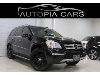 Used 2011 Mercedes-Benz GL-Class 4MATIC 4dr GL 350 BlueTEC for sale in North York, ON