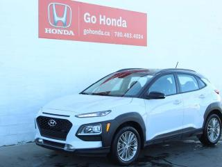Used 2019 Hyundai KONA Preferred AWD for sale in Edmonton, AB