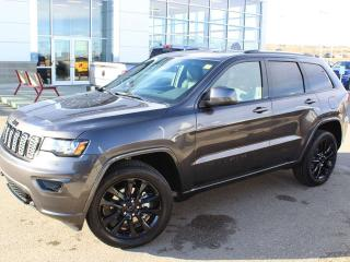 Used 2020 Jeep Grand Cherokee Altitude for sale in Peace River, AB