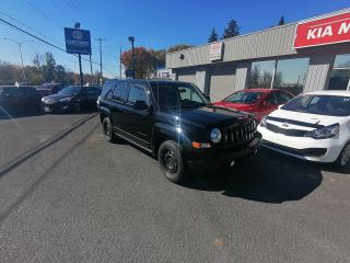 Used 2014 Jeep Patriot Sport/North for sale in Mcmasterville, QC
