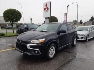 Used 2017 Mitsubishi RVR SE for sale in Drummondville, QC