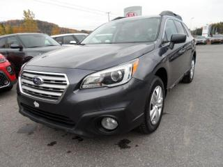 Used 2015 Subaru Outback Familiale 5 portes AUTO 2.5I for sale in Val-David, QC