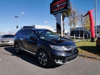 Used 2018 Honda CR-V Touring for sale in Drummondville, QC