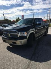 Used 2014 RAM 1500 Longhorn for sale in Windsor, ON