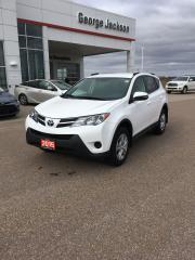 Used 2015 Toyota RAV4 LE for sale in Renfrew, ON
