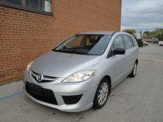 Used 2009 Mazda MAZDA5 GS for sale in Oakville, ON