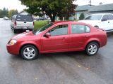 Photo of Red 2010 Pontiac G5