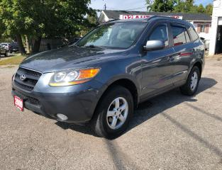 Used 2009 Hyundai Santa Fe Accident Free/Certified/Automatic/Heated Seats for sale in Scarborough, ON