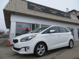 Used 2016 Kia Rondo BLUETOOTH,HEATED SEATS,ALLOYS,FOG LIGHTS for sale in Mississauga, ON