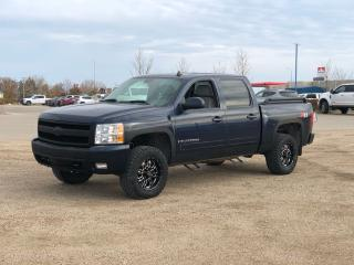 Used 2007 Chevrolet Silverado 1500 LTZ 4X4 | 3 Yr/60,000km Lubrico Warranty for sale in Saskatoon, SK