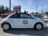 2000 Volkswagen New Beetle Herbie