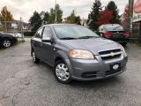 Photo of Blue 2008 Chevrolet Aveo