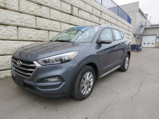 Used 2018 Hyundai Tucson Premium for sale in Fredericton, NB