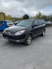 Used 2010 Hyundai Veracruz for sale in Scarborough, ON