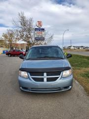 Used 2005 Dodge Grand Caravan SE for sale in Calgary, AB