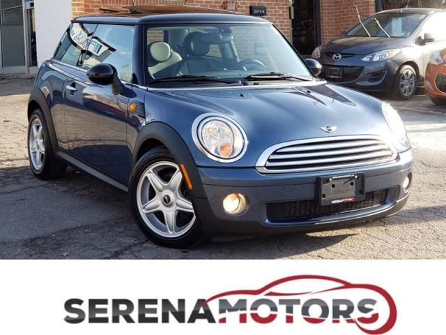 2010 MINI Cooper AUTO | FULLY LOADED | ONE OWNER | NO ACCIDENTS