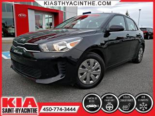 Used 2019 Kia Rio 5 LX+ * CAMÉRA DE RECUL / BLUETOOTH for sale in St-Hyacinthe, QC