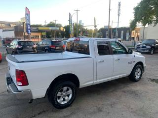 Used 2017 RAM 1500 SLT for sale in Edmonton, AB