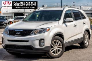 Used 2014 Kia Sorento LX AWD | Heated Seat | Cruise | Bluetooth for sale in Etobicoke, ON