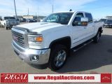 Photo of White 2015 GMC Sierra 2500