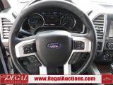 2016 Ford F-150 LARIAT SuperCrew 4WD