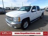 Photo of White 2012 Chevrolet Express 1500