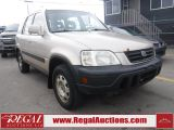 Photo of Tan 2000 Honda CR-V