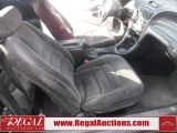 1995 Ford Mustang 2D Coupe 3.8L