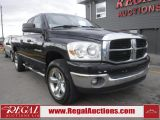 Photo of Black 2007 Dodge Ram 1500