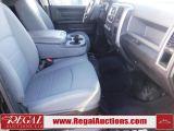 2014 RAM 1500 ST CREW CAB SWB 4WD