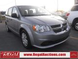Photo of Grey 2014 Dodge Grand Caravan