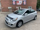Photo of Silver 2012 Hyundai Accent