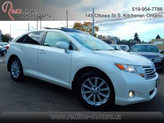 Used 2010 Toyota Venza ***PENDING SALE*** for sale in Kitchener, ON