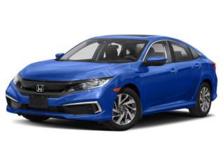 Used 2019 Honda Civic Sedan EX for sale in Port Moody, BC