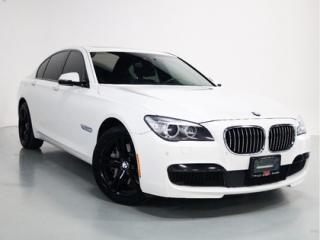 Used 2014 BMW 7 Series 750i xDrive   M-SPORT   NAVI   SUNROOF for sale in Vaughan, ON