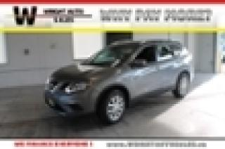 Used 2015 Nissan Rogue S|BLUETOOTH|KEYLESS ENTRY|68,664 Kms for sale in Cambridge, ON