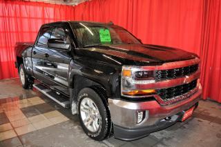 Used 2016 Chevrolet Silverado 1500 1LT for sale in Listowel, ON