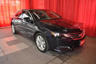 Used 2019 Chevrolet Impala 1LT for sale in Listowel, ON