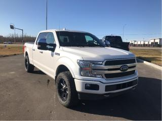 Used 2018 Ford F-150 for sale in Fort Saskatchewan, AB