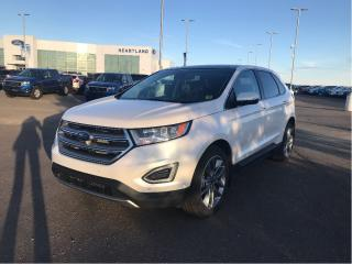 Used 2015 Ford Edge TITAN for sale in Fort Saskatchewan, AB