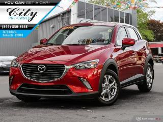 Used 2016 Mazda CX-3 GS for sale in Halifax, NS