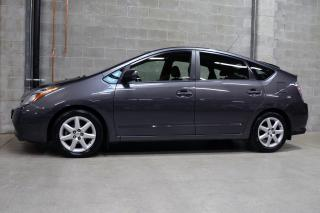 Used 2008 Toyota Prius for sale in Vancouver, BC