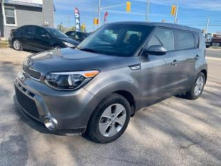 Used 2015 Kia Soul 5dr Wgn, low mileage for sale in Halton Hills, ON