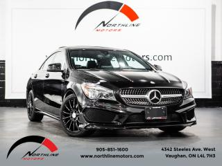 Used 2015 Mercedes-Benz CLA-Class CLA250 4MATIC|AMG Sport|Navigation|Blindspot|Pano Roof for sale in Vaughan, ON