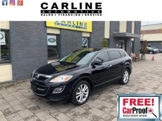 Used 2012 Mazda CX-9 AWD 4dr GT for sale in Nobleton, ON