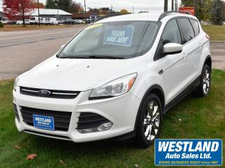 Used 2015 Ford Escape SE for sale in Pembroke, ON